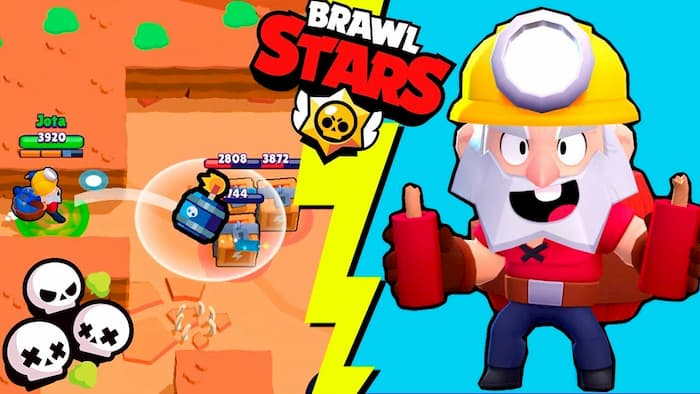 dynamike атака