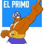 Эль Примо арт 2