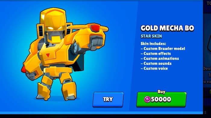 Ponieważ futro jest złote