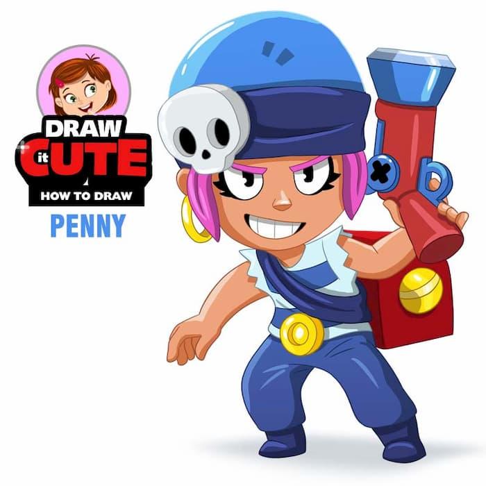 Как выглядит Пенни из Браво Старс