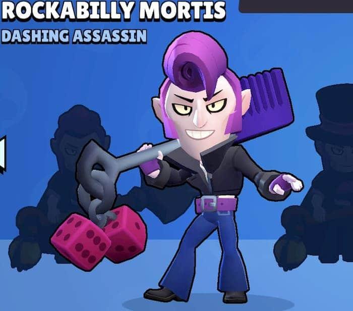 martis skn rockabilly