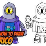 Раскраски и рисунки Браво Старс: как нарисовать и ...